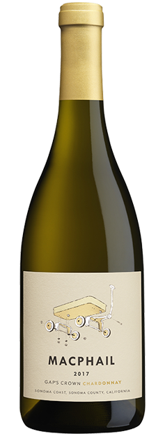 2017 Gap's Crown Vineyard Chardonnay