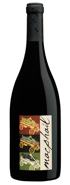 2014 Toulouse Vineyard Pinot Noir