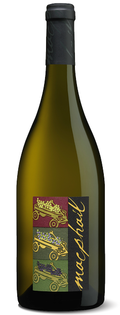 2014 Pratt Vineyard, Vine Hill Road Chardonnay