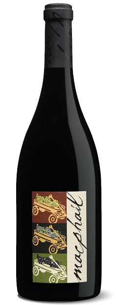 2014 Lakeview Vineyard Pinot Noir