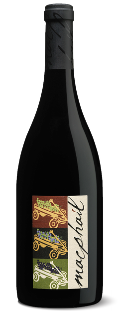 2014 Wightman House Vineyard Pinot Noir