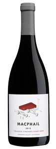 2015 Toulouse Vineyard Pinot Noir