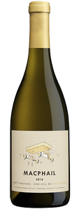 2016 Pratt Vineyard, Vine Hill Road Chardonnay