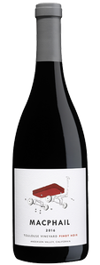 2016 Toulouse Vineyard Pinot Noir