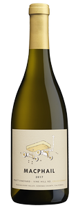 2017 Pratt Vineyard, Vine Hill Road Chardonnay
