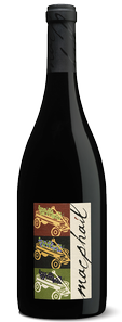 2014 Wildcat Vineyard Pinot Noir